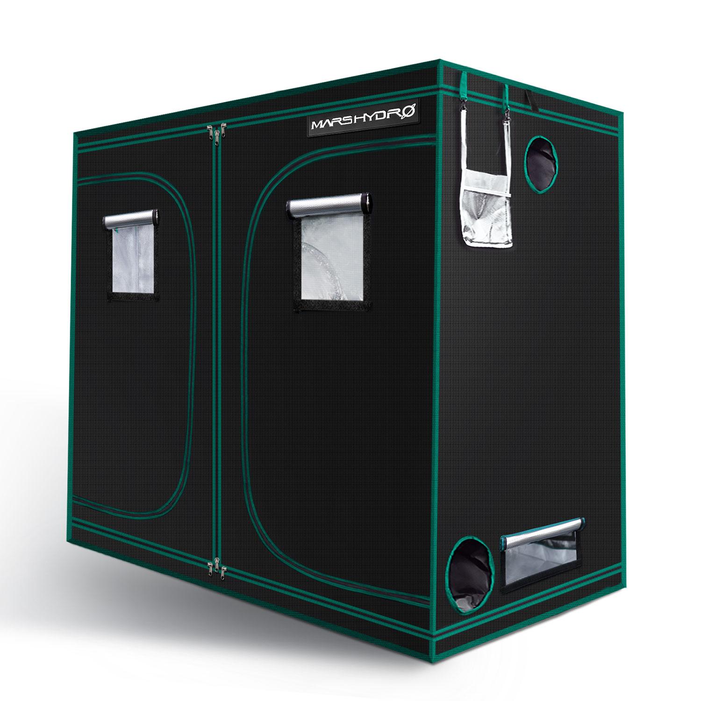 Mars Hydro 240x120x200cm Grow Tent Box